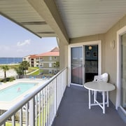 Navarre Beach Sunset Condo