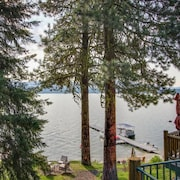 Sailors Guest House on Payette Lake