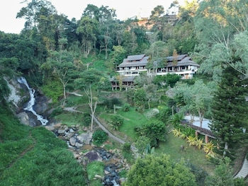Kangsadarn Resort & Waterfall