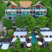 Bukit Pool Villas