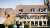 B&B Filemon & Baucis - Bruges Hotels