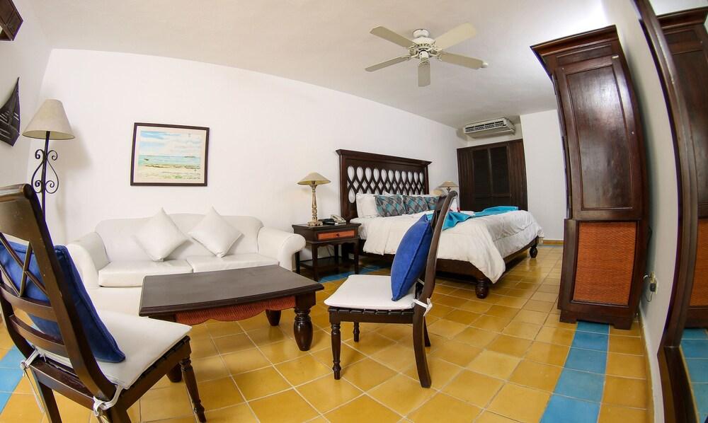 Sosua Bay Beach Resort - All Inclusive, Puerto Plata ...