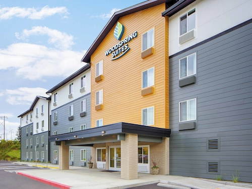 WoodSpring Suites Seattle Everett