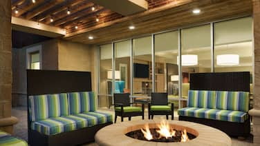 Home2 Suites by Hilton Middleburg Heights Cleveland