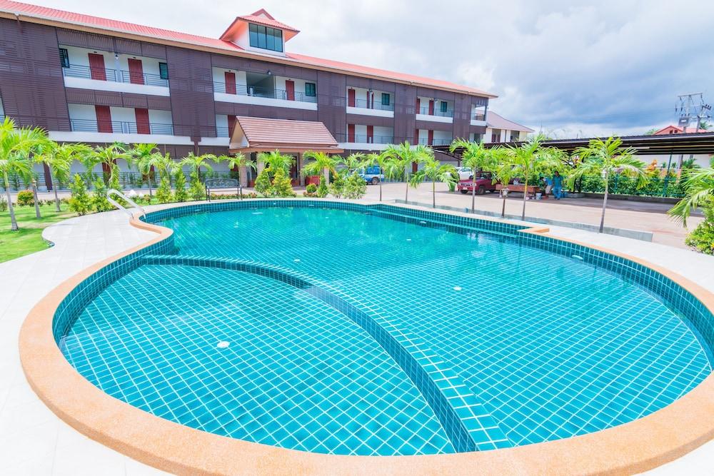 Book Samrong Garden Resort Udon Thani Hotel Deals