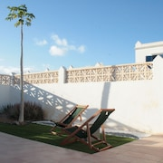 Fuerte Holiday Sunshine Garden Apartment