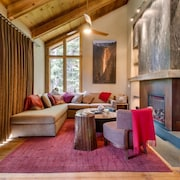 Alpine Meadows Zen Den Chateau