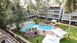 The Eternal Wave - Calangute Hotels