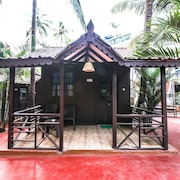 Fabhotel Ashwem Beach Resort