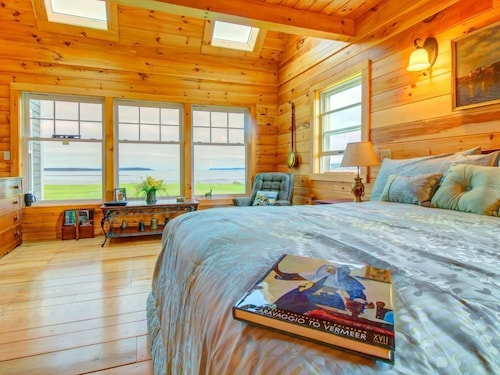 Lubec Seaside Retreat