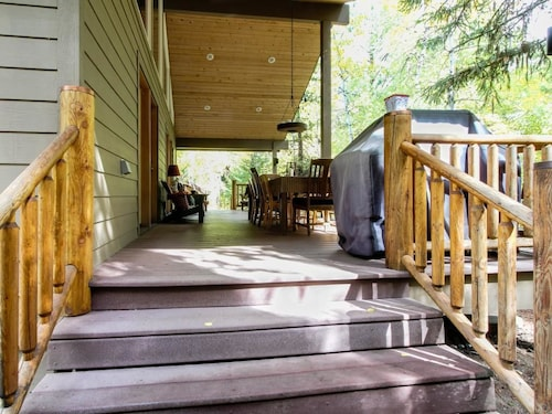 Check Expedia for Availability of White Bark Cabin