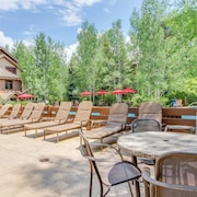Pinecone Lodge in Arrowhead