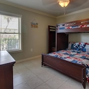 Beachview Condominiums Wicker Wanderer 109