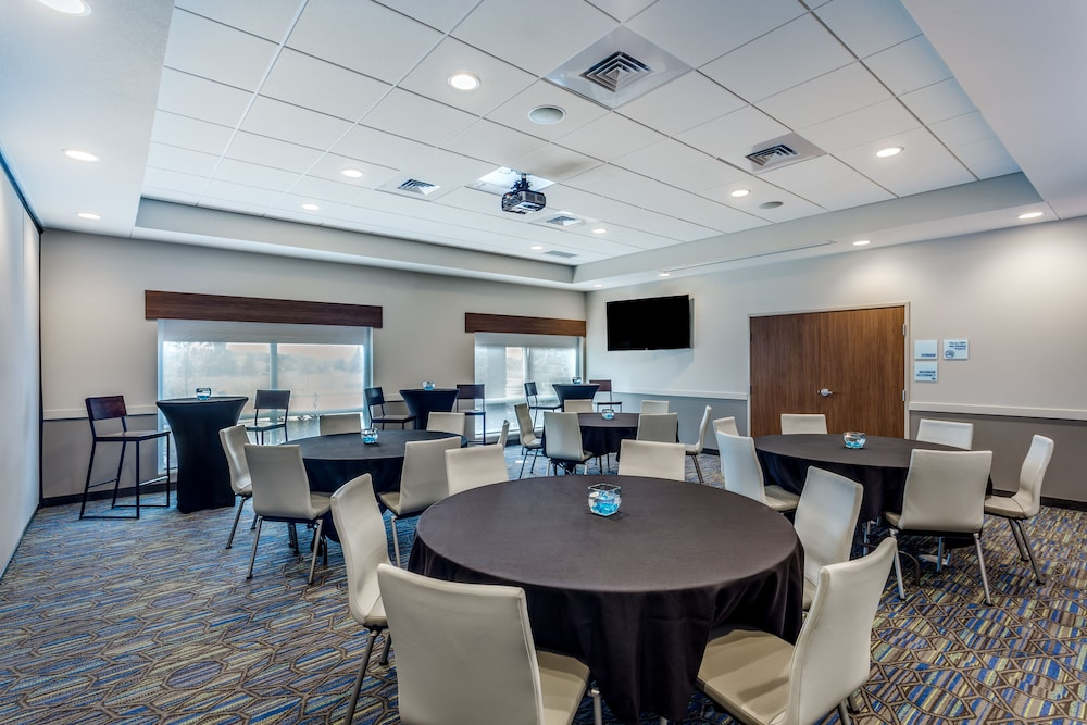 Meeting Facility, Holiday Inn Express & Suites Rice Lake, an IHG Hotel