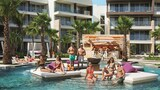 Breathless Riviera Cancun & Spa Xcelerate – All Inclusive - Puerto Morelos Hotels
