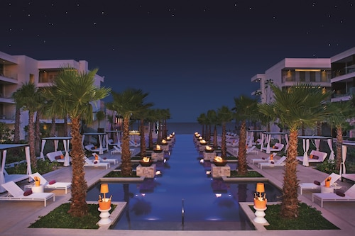 Breathless Riviera Cancun Xcelerate-All Inc.-Adults Only