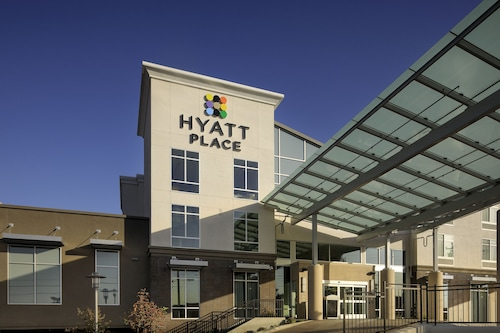 Hyatt Place Santa Cruz