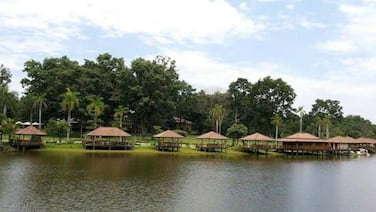 Fahluang Resort