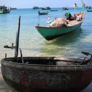 Chèo thuyền