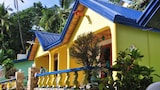 Artistic Diving Resort - Sipalay Hotels