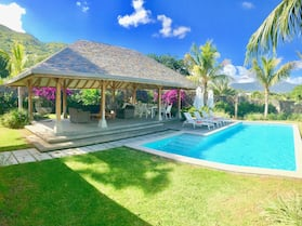 Marguery Exclusive Villas - Mauritius