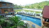 Golden Hill Bungalows - Ko Phi Phi Hotels