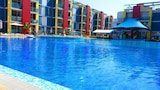 Menada Elit IV Apartments - Sunny Beach Hotels