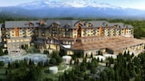 Crowne Plaza Resort Changbaishan Hot Spring - Baishan Hotels