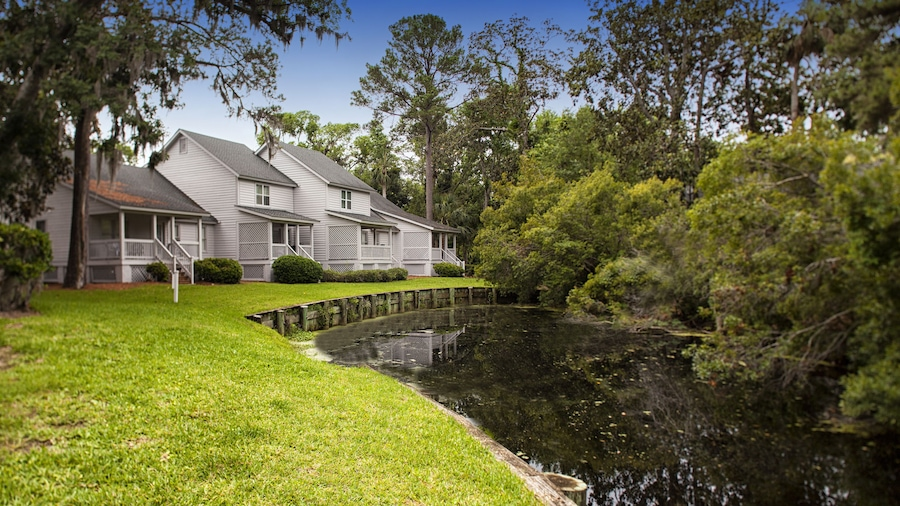 The Cottages by Spinnaker Resorts