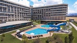 May Thermal Resort Spa Hotel - Sandikli Hotels