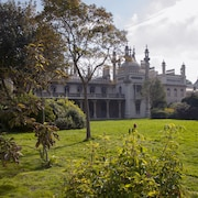 Brighton Getaways-Lansdowne Regency