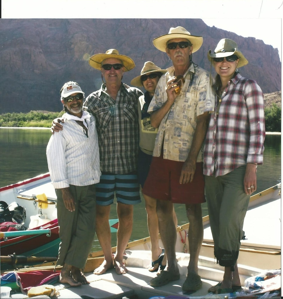 Boating, Marble Canyon Lodge