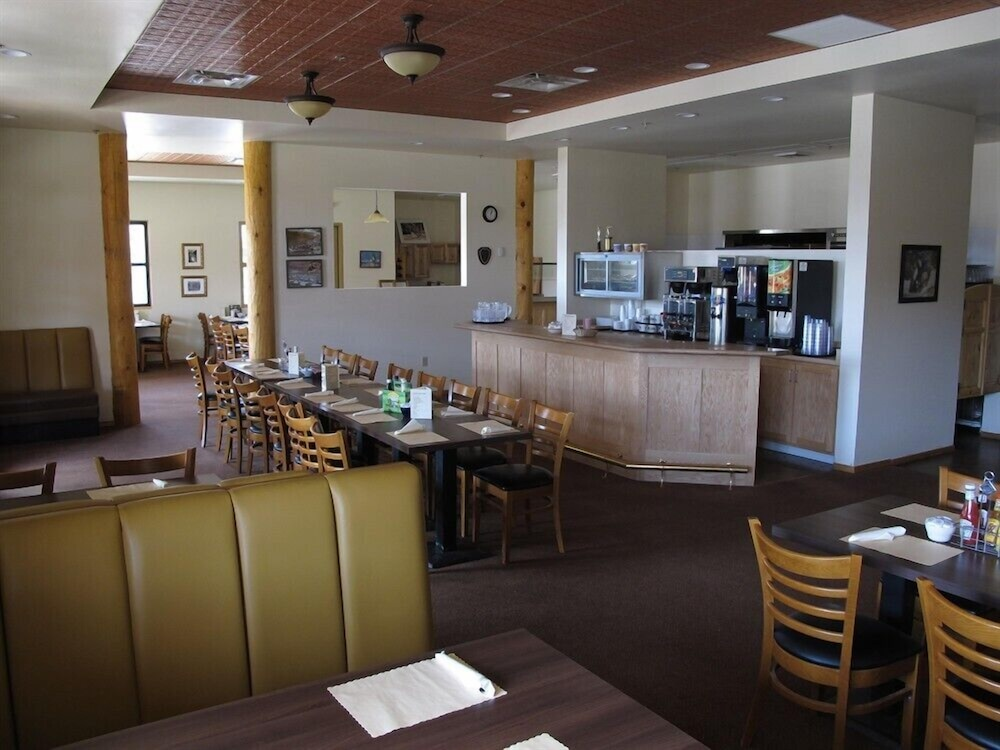 Restaurant, Marble Canyon Lodge