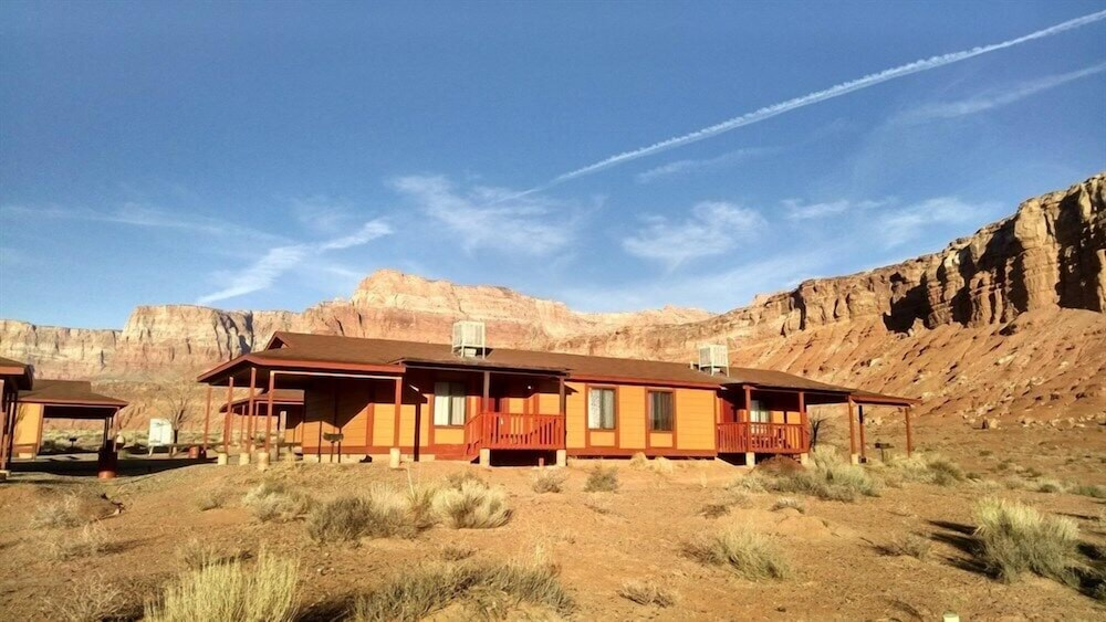 Exterior, Marble Canyon Lodge