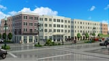 Homewood Suites by Hilton New Orleans French Quarter - New Orleans Hotels