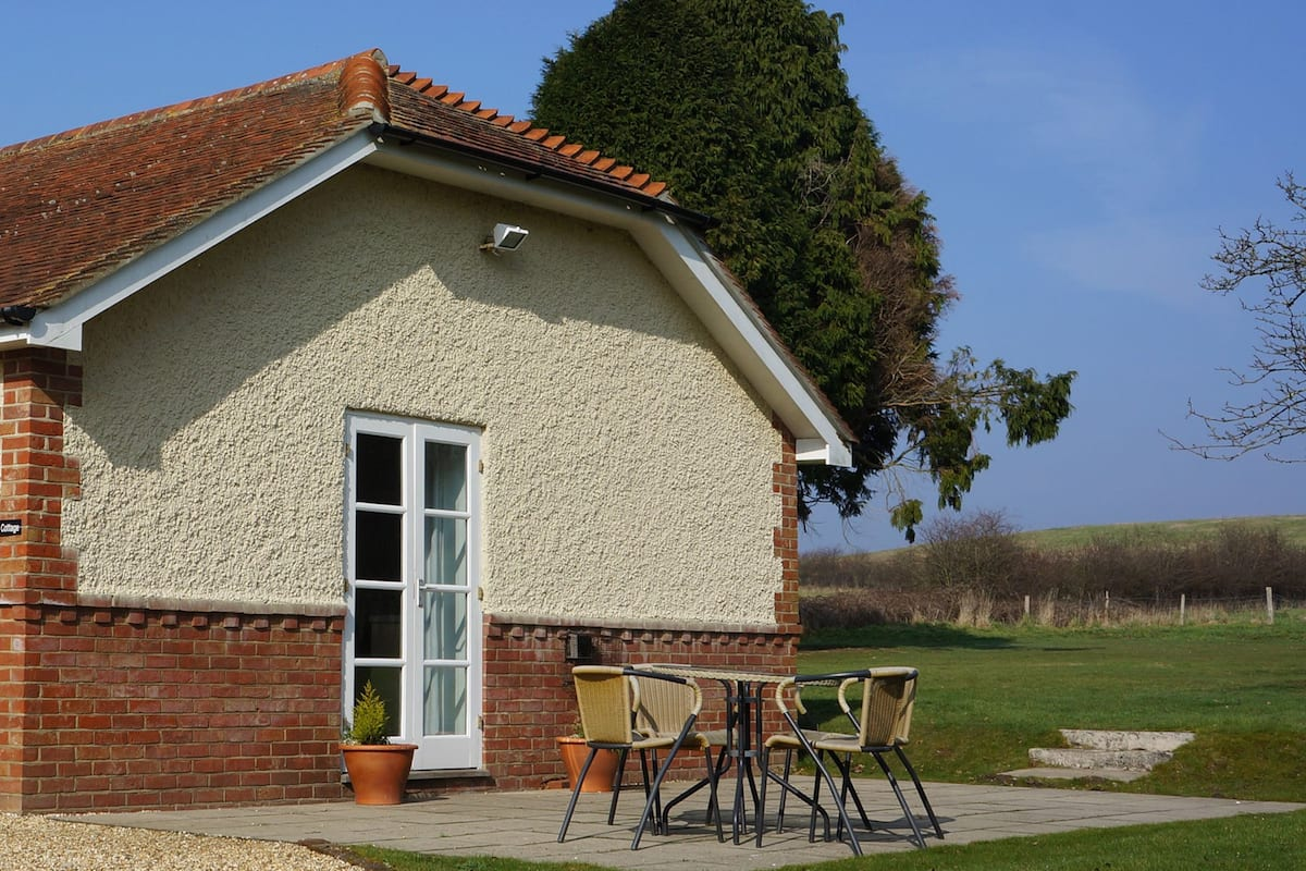 The Barn Pheasant Cottage In Lymington Expedia