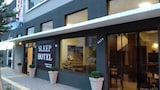 Sleep Hotel - Toledo Hotels