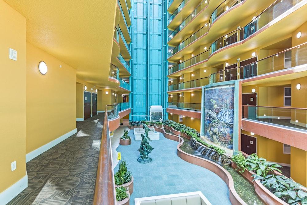 Caribe Resort By Hosteeva In Gulf Shores Hotel Rates Reviews On Orbitz