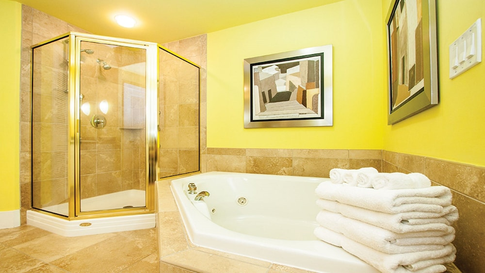 Jetted Tub, Caribe Resort by Hosteeva