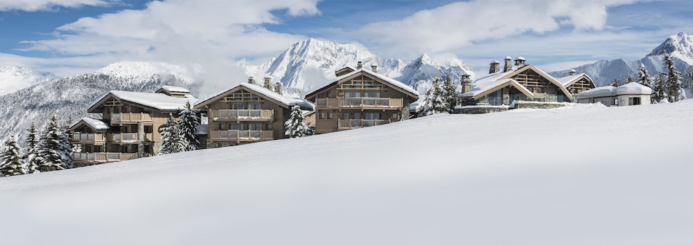 Hotel Le K2 Altitude Deals Reviews Courchevel Fra Wotif