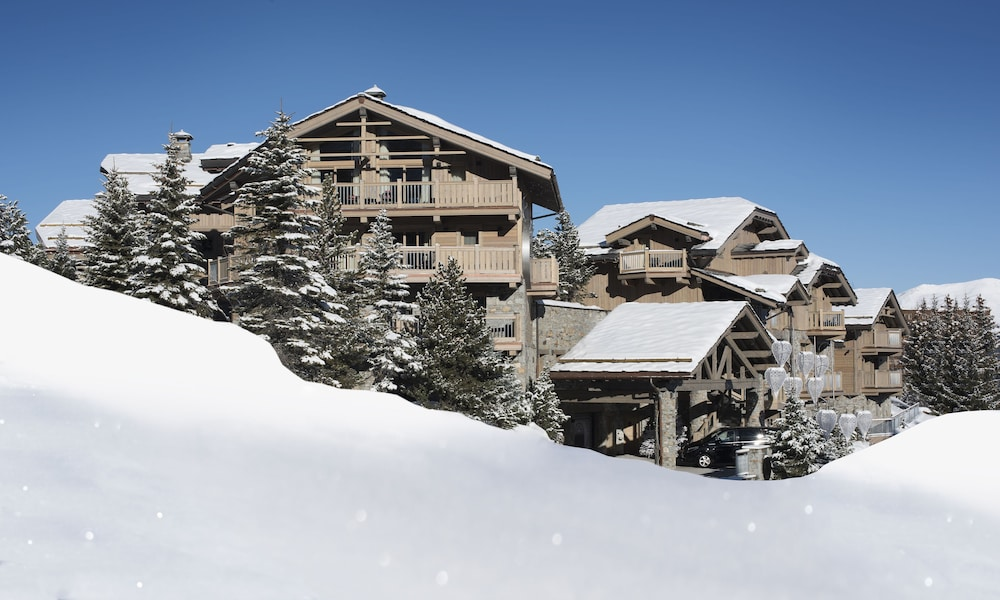 Hotel Le K2 Altitude In Courchevel Hotel Rates Reviews On Orbitz