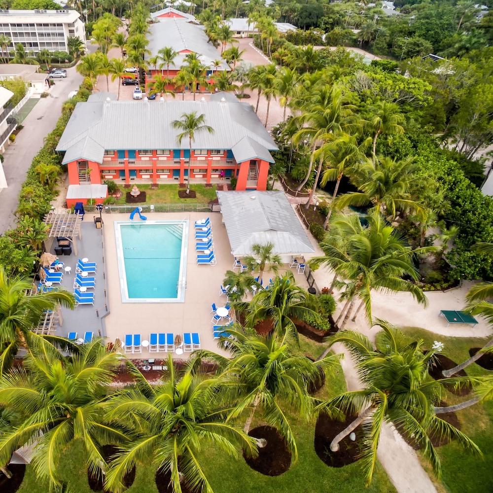 Island Resort: Sanibel Island Beach Resort In Fort Myers, FL