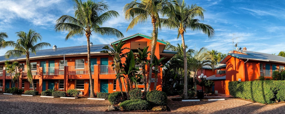 Sanibel Island Hotels: Sanibel Island Beach Resort Deals & Reviews (Fort Myers