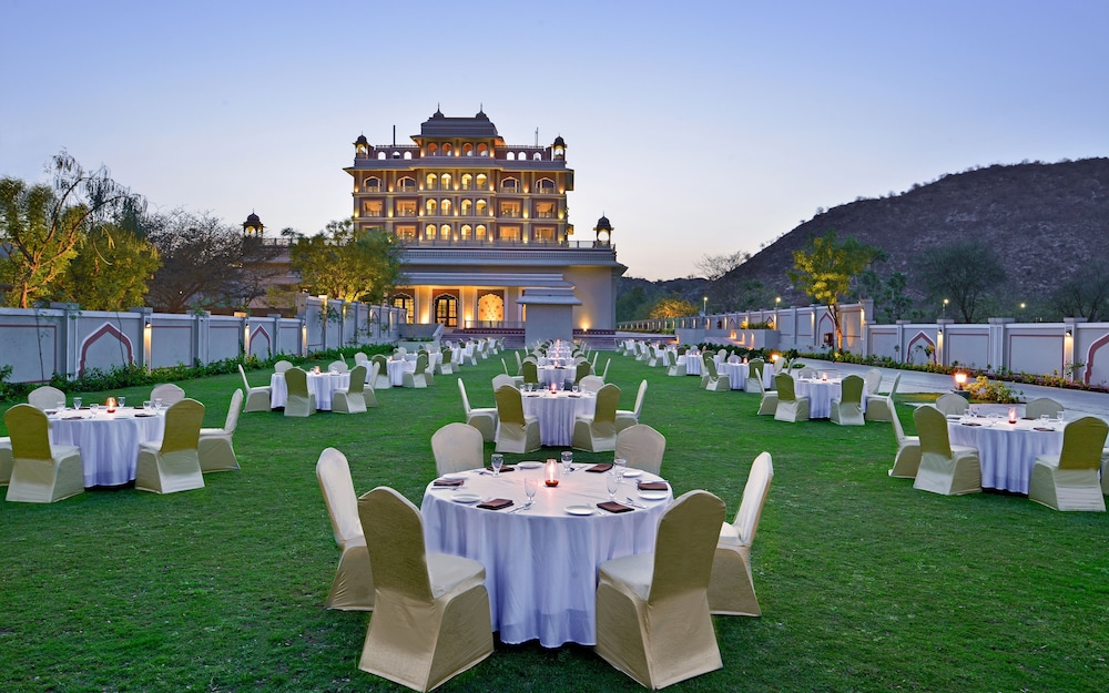 Hotel Jaipur Palace Room Rate