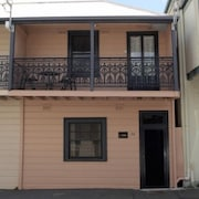 Newcastle Terraces & Apartments – Nellie Terrace