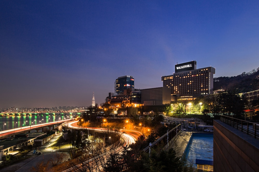 Featured Image, Grand Walkerhill Seoul