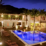 Hotel Maui Maresias - Adults Only