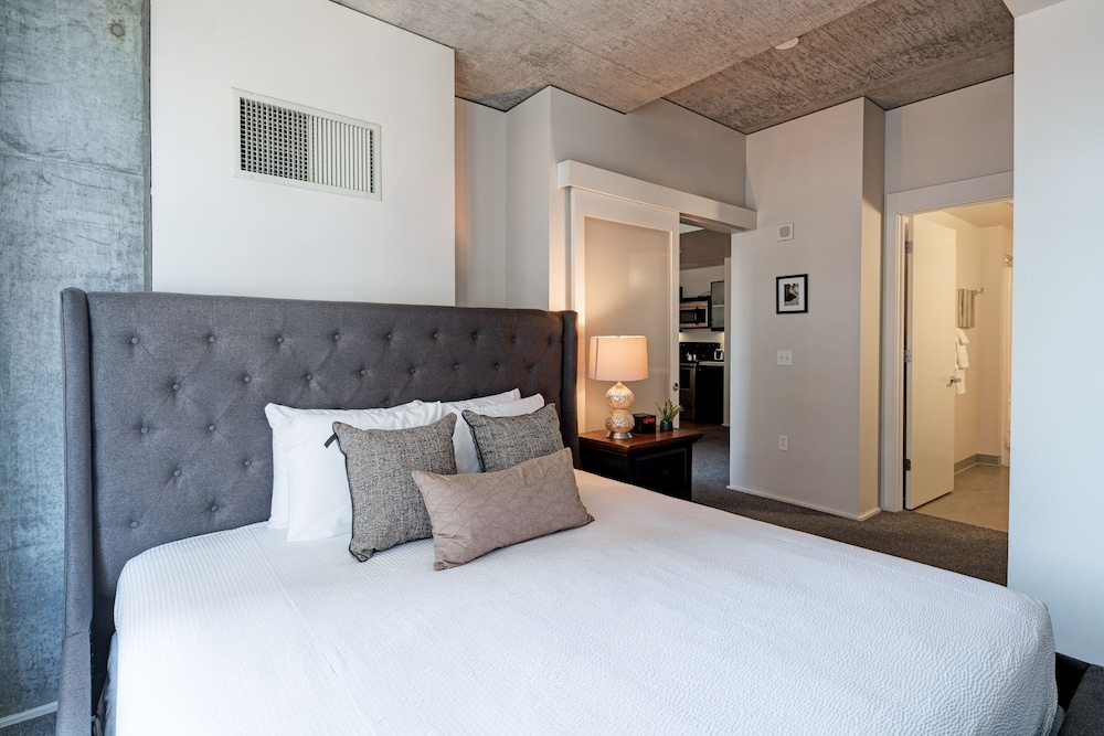 Northwest 12th Avenue Apartment By Stay Alfred Portland Usa