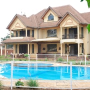 The Cottage Guest House - Gigiri