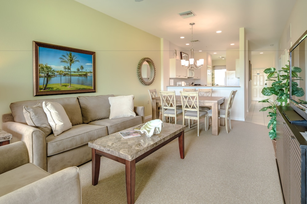 GreenLinks Golf Villas at Lely Resort: 2019 Room Prices